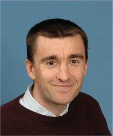 Dr Laurent Trembleau