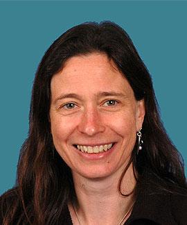 Dr Eva Krupp