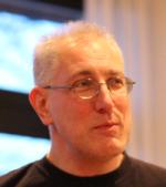 Dr Bruce Scharlau