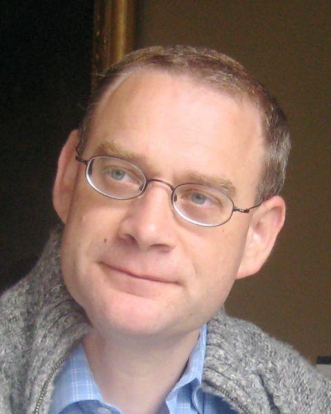 Professor ANDREW CLARKE