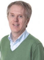 Professor Godred Fairhurst