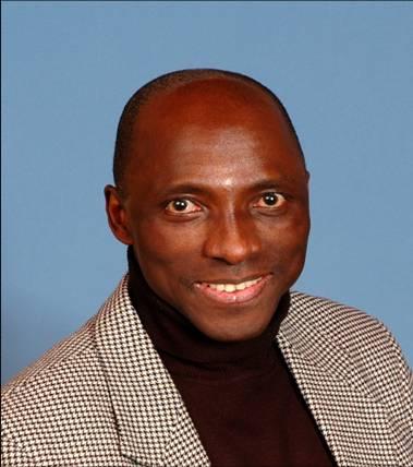 Professor Alfred Akisanya