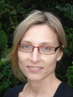 Professor Ana Ivanovic