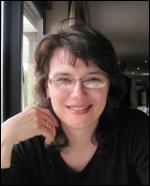 Professor Ekaterina Pavlovskaia