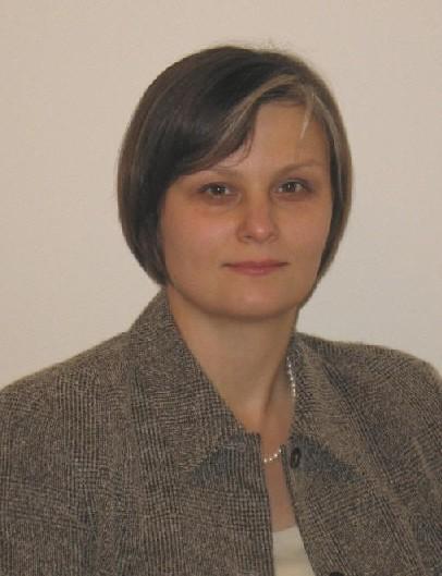 Professor Maria Kashtalyan