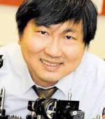 Dr Charles Wang