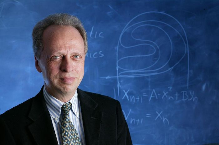 Professor Celso Grebogi