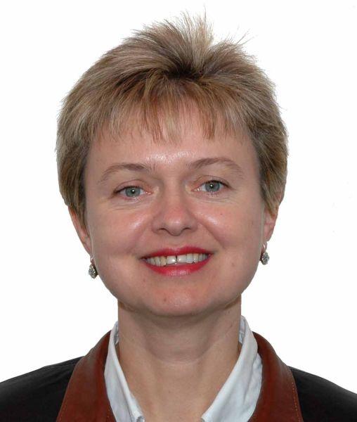 Dr Nina Nikora