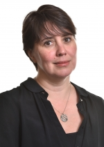 Professor Hazel Hutchison