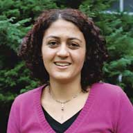 Dr Nadia Kiwan