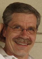 Professor Ian Booth