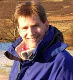 Professor Christopher Soulsby