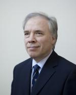 Professor Sir Lewis Ritchie