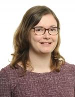 Dr Lisa Iversen