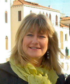Mrs Gillian Brown