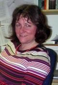 Professor Karin Friedrich