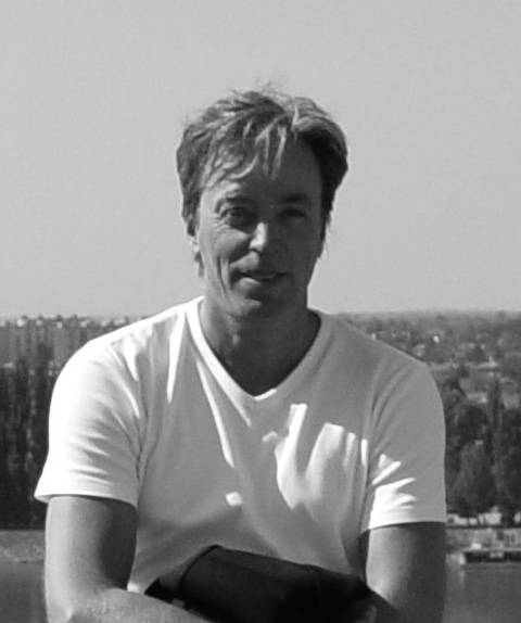 Professor Stefan Brink