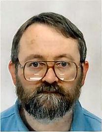 Professor Anthony Heywood
