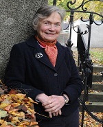 Professor Jane Geddes