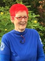 Professor Marie Johnston