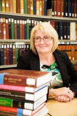 Professor Margaret Ross