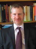 Professor John Paterson