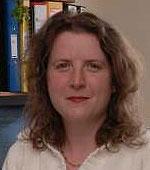 Dr Lorna Philip