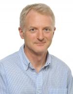 Professor Ian Stansfield