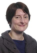 Dr Samantha Miller