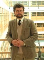 Professor Robert Barker