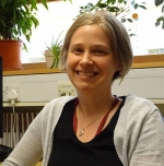 Dr Anke Roelofs