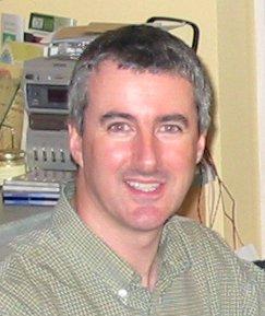 Professor Andy Welch