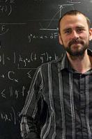 Professor Jarosław Kędra
