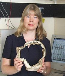 Dr Catherine Jones