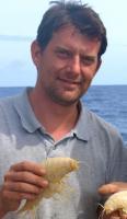 Dr Alan Jamieson