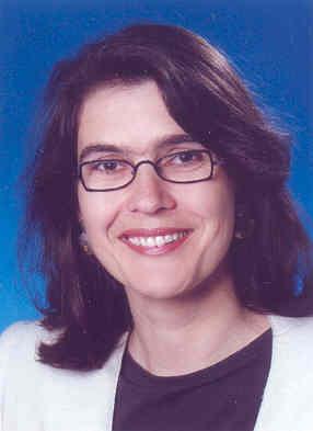 Professor Ursula Witte