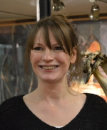 Dr Sharon Mitchell