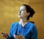 Professor Mirela Delibegovic