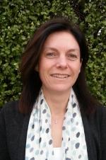 Dr Jennie Macdiarmid