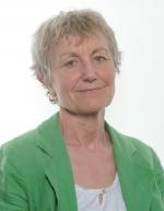 Professor GERALDINE McNEILL