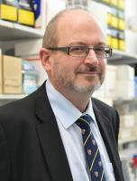 Professor Paul Fowler