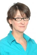 Professor Margaret Cruickshank