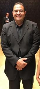 Professor MOHAMED ABDEL-FATTAH