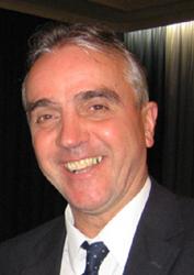 Professor John Forrester