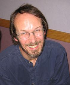 Professor RICHARD ASPDEN
