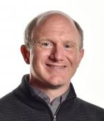 Professor David McCausland