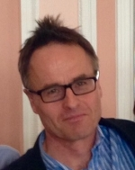 Professor Euan Phimister