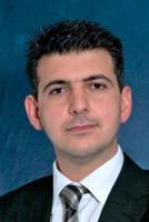 Dr Alexandros Zangelidis