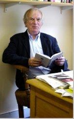 Professor Eric Matthews