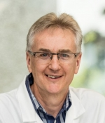 Professor Gordon McEwan
